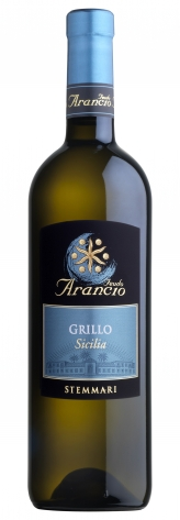 Wine review: Feudo Arancio Grillo 2009